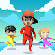 Fun Run : Music Race 3d Road