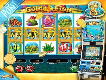 free slots goldfish