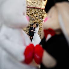 Wedding photographer Andrey Cheban (AndreyCheban). Photo of 09.08.2018