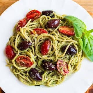 Simple Olive Oil Pasta Sauce Recipes.