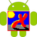 AMessenger icon