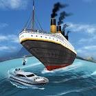 Titanic Ship Simulator icon