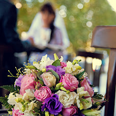 Wedding photographer Roman Kuznecov (kurs). Photo of 21.11.2014