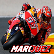 Marc Marquez Wallpaper icon