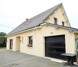 maison à Gournay-en-Bray (76)