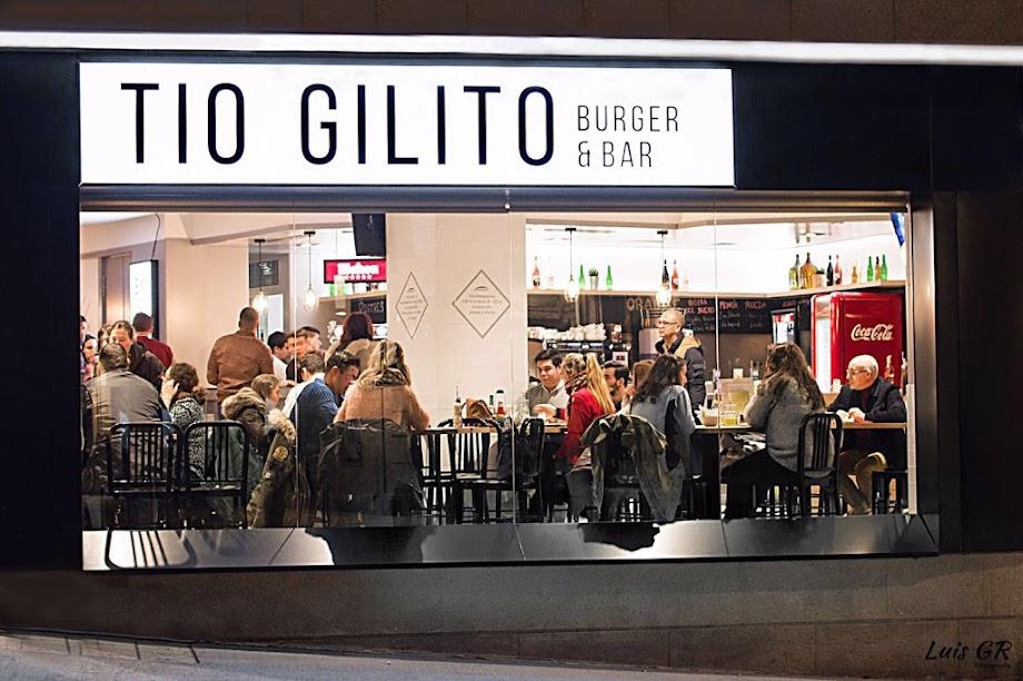 Foto Tío Gilito Burger&Bar 3