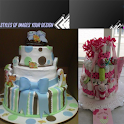 Children birthday gift ideas icon