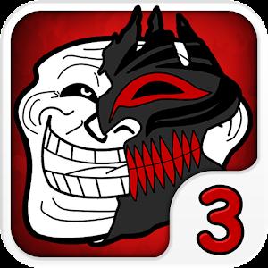 Run like troll 3 : City Hunter for PC and MAC