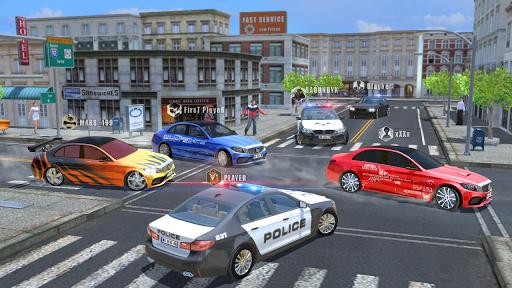 CarSim M5&C63 1.21 screenshots 7