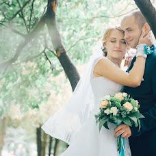 Wedding photographer Viktoriya Cvitka (Tsvitka). Photo of 20.12.2015