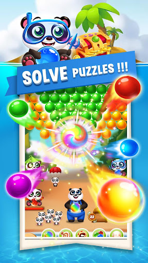 Bubble Shooter 5 Panda 1.0.21 screenshots 1