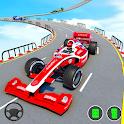 Formula Ramp Car Stunts - Car Games 2020 icon