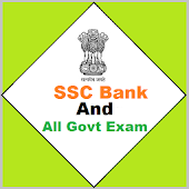 SSC Bank & All Govt Exam