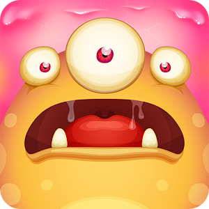 Monsters Puzzle Kids Games for PC and MAC
