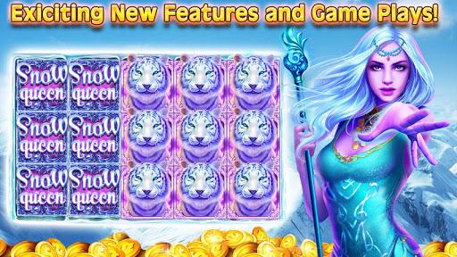 ICE Vegas Slots 2.0 screenshots 1