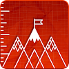 Altimeter: Show Location Height & Pressure APK Icon