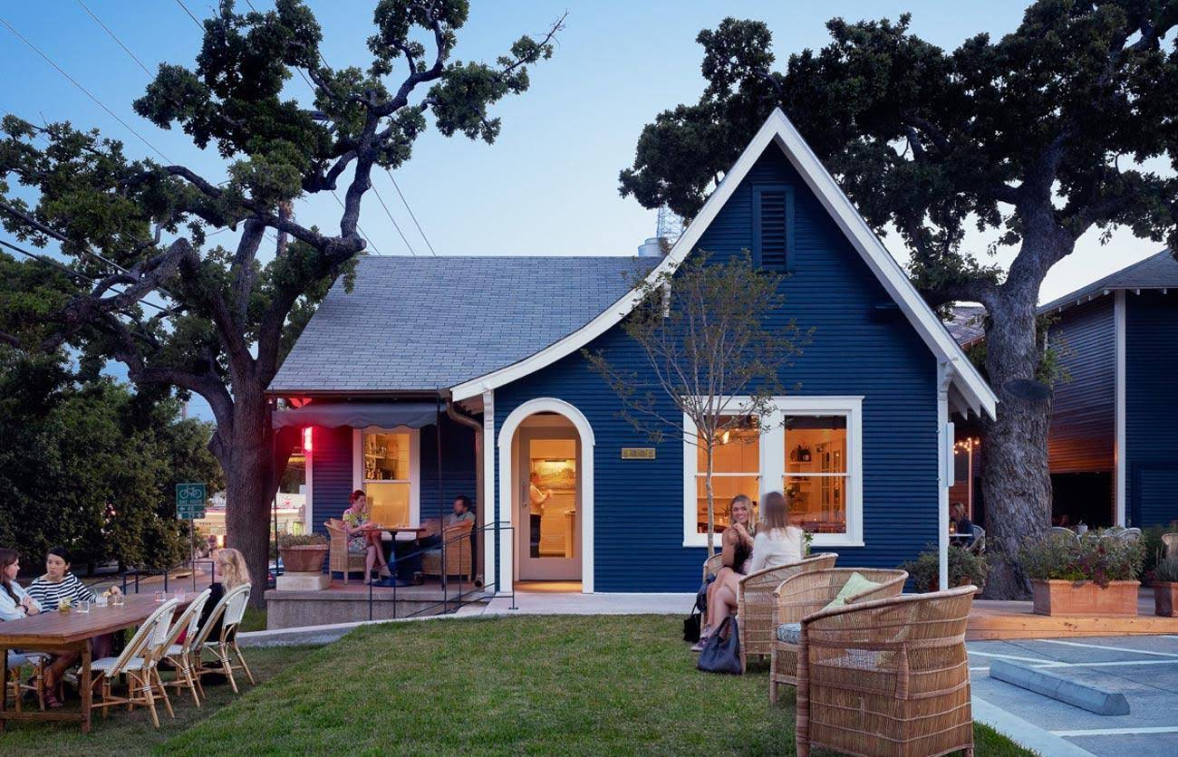 Josephine House - Austin, TX | Tock