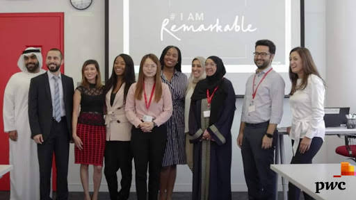 PwC partners with Google to scale #IamRemarkable in the Middle East - A #IamRemarkable Success Story