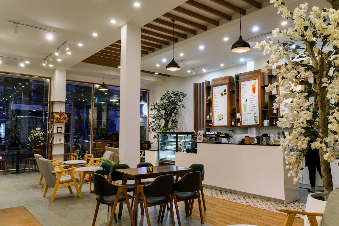 QUÁN CAFE ĐÀ NẴNG MÀ BẠN NHẤT ĐỊNH PHẢI GHÉ