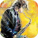Saxophone Ringtones icon
