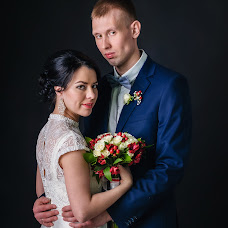 Wedding photographer Aleksey Dudin (alexdu). Photo of 29.06.2016