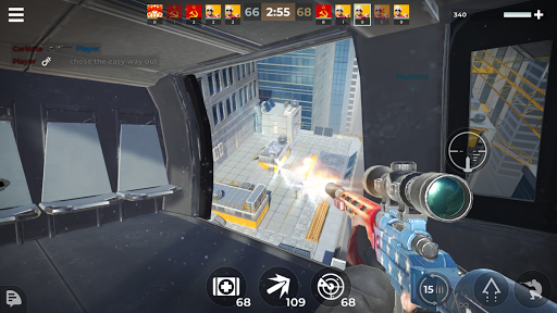 AWP Mode: Elite online 3D sniper action 1.6.1 Screenshots 6
