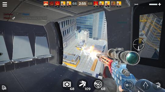 AWP Mode: Elite online 3D FPS 6