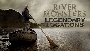 River Monsters: Legendary Locations thumbnail