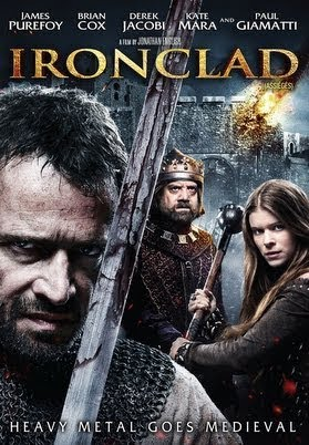 ironclad full movie english