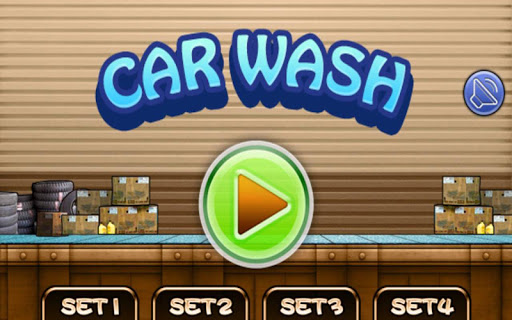 Car Wash and Design Spa Garage