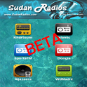 Sudan Radio stations - Beta icon