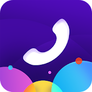 Download Phone Color Screen - Colorful Call Flash Themes Apk Android