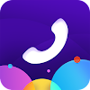 Phone Color Screen - Colorful Call Flash Themes APK Icon