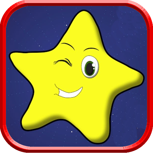 一閃小星星 娛樂 App LOGO-APP試玩