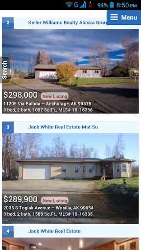 玩免費遊戲APP|下載Alaska Real Estate app不用錢|硬是要APP