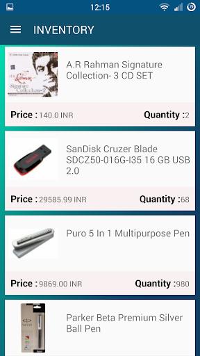 MucheCo Amazon Lister 3.0 screenshots 5