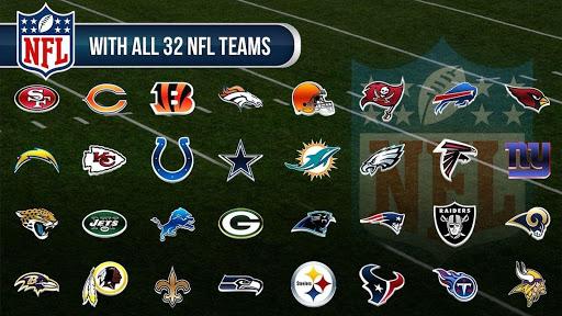 NFL Pro 2014 screenshot 3