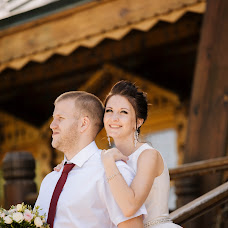 Wedding photographer Elizaveta Ulchenko (elizavetaul). Photo of 13.08.2018