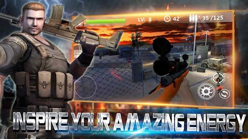 Modern Sniper Combat 1.2.3 screenshots 4