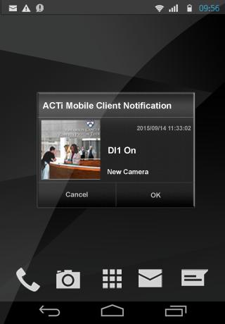 ACTi Mobile Client v1.0.13.36 screenshots 12