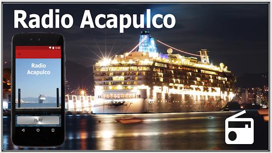 Radio Acapulco - náhled