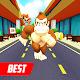 Subway Donkey Kong (game)