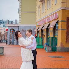 Свадебный фотограф Юлия Чертовских (chertoyuliya). Фотография от 14.01.2018