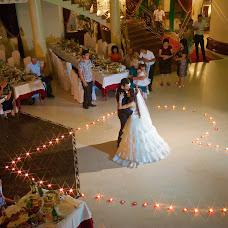Wedding photographer Evgeniy Ufaev (Nazzi). Photo of 12.05.2014