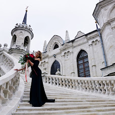 Wedding photographer Mariya Fedorova (mariafedorova8). Photo of 13.10.2015