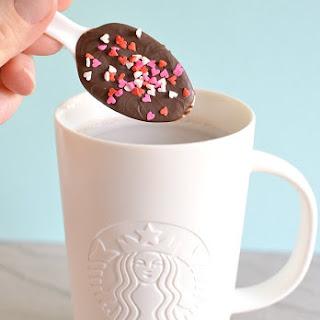Hot Chocolate Spoons Recipe