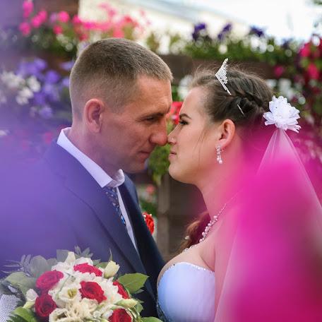 Wedding photographer Anton Zuev (Zefir). Photo of 19.09.2017