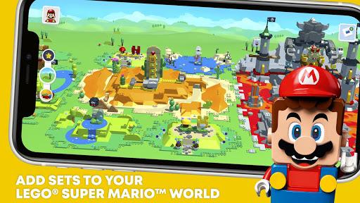 LEGO® Super Mario™ 1.0.7 screenshots 1