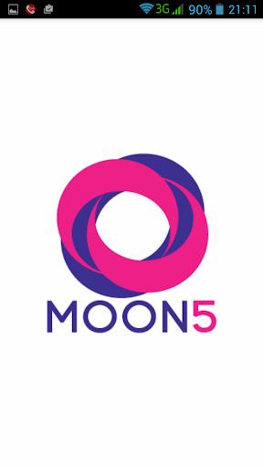 Moon Five