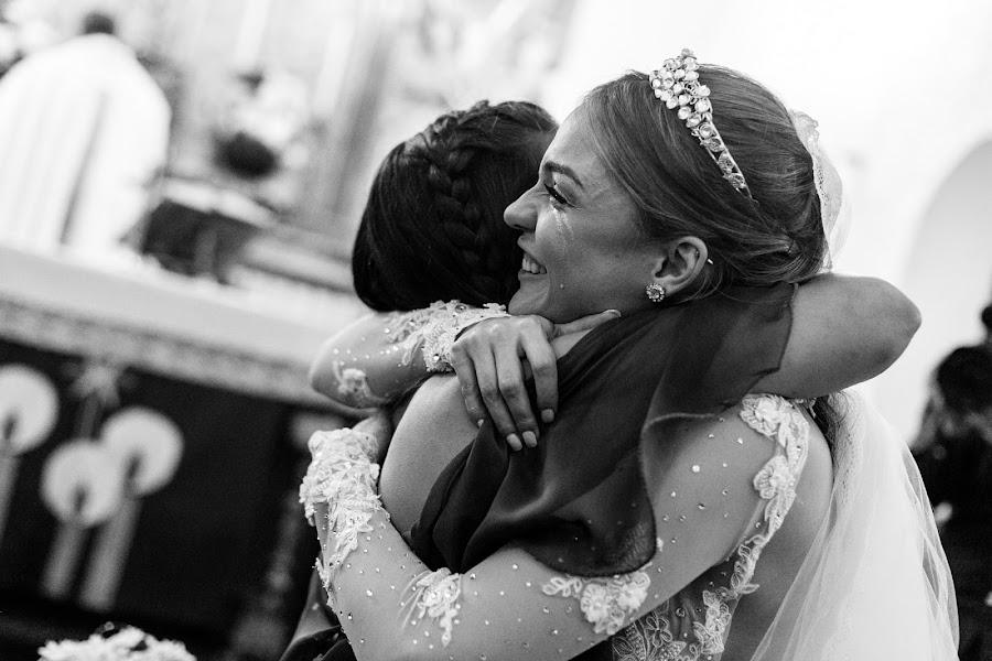 Wedding photographer Victor Rodriguez urosa (victormanuel22). Photo of 29.11.2018